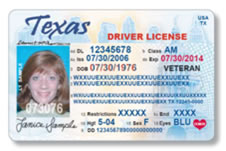 Get A Veteran Designation On Your Tx Driver S License