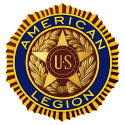American Legion – Earl Graham Post 159 Logo