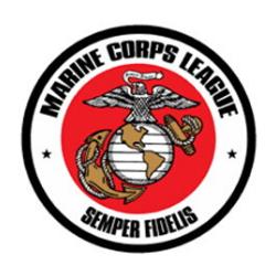 Brazos Valley Marine Corps League Detachment 1391 Logo