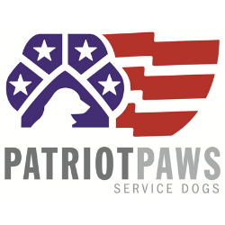 Patriot Paws Logo