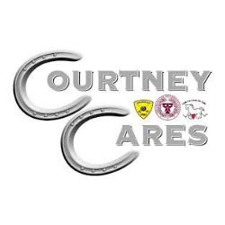 Courtney Cares Logo