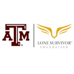 TAMU Lone Survivor Foundation Logo