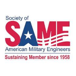 SAME: Society of American Military Engineers Logo